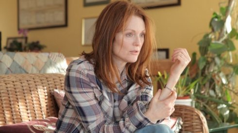 Julianne Moore - Still Alice