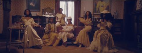 Beyonce Southern Ladies